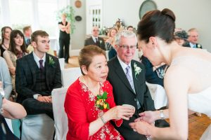 Wedding at  Kames Hotel, Tighnabruaich, Kyles of Bute
