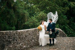 Documentary Wedding Photography in Ayrshire