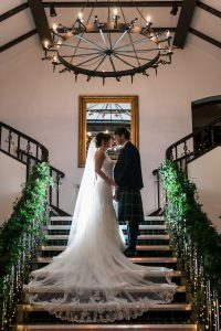 Documentary Wedding Photography in Ayrshire