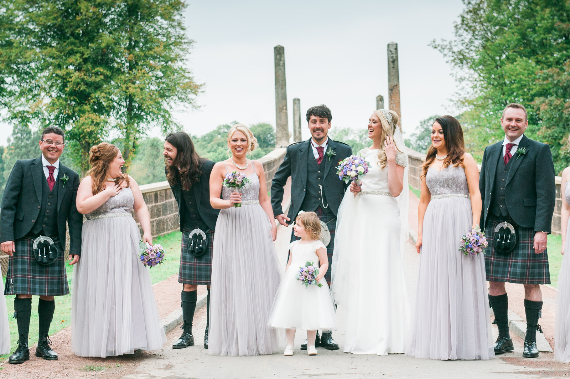 Documentary Wedding Photography | Brown\'s Photography