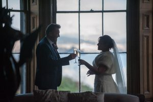 HIghland Wedding Elopement in Argyll