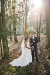 HIghland Wedding Elopement in Argyll