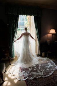 Scottish Highland Wedding by Loch Awe