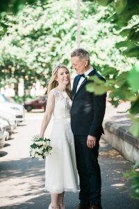 One Devonshire Gardens Wedding, Hotel Du Vin Glasgow Wedding