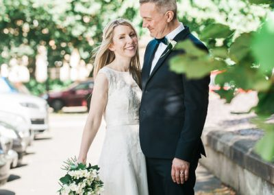 One Devonshire Gardens Wedding, Hotel Du Vin Glasgow Wedding