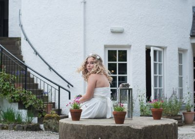 Monachyle Mhor Wedding Photography, Scottish Elopement, Outdoor