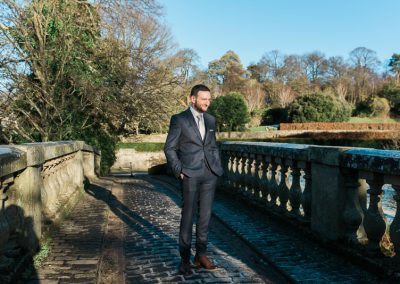 Pollok House Wedding Glasgow, Winter wedding in Glasgow, City We