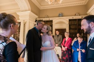 Pollok House Wedding Glasgow, Winter wedding in Glasgow, City We