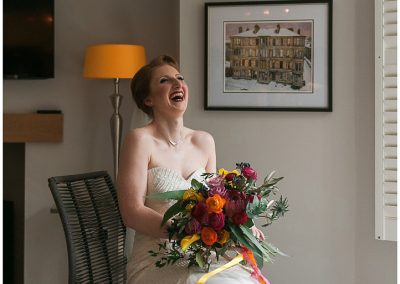 West on The Green Wedding Photography, Glasgow City Wedding