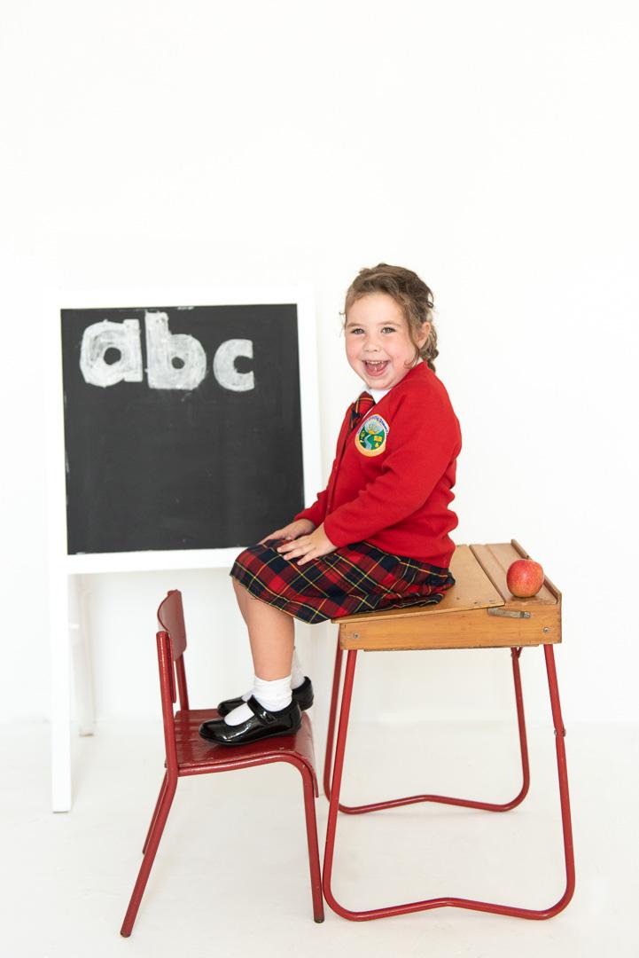 Back To School-Portrait session glasgow-28
