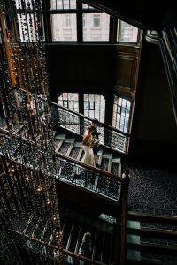 GLasgow City Wedding-Grand Central Hotel Glasgow Wedding M&G-389