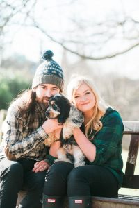 dog portait in park, dog photogrpahy glasgow, glasgow pet photography
