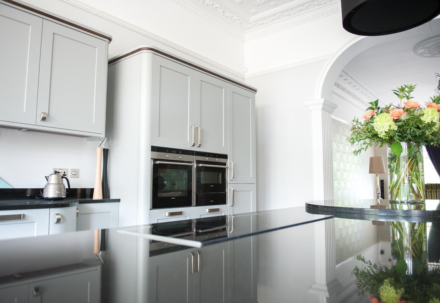 interior photography glasgow, burrell house glasgow, property photograpahy glasgow, kitchen interior