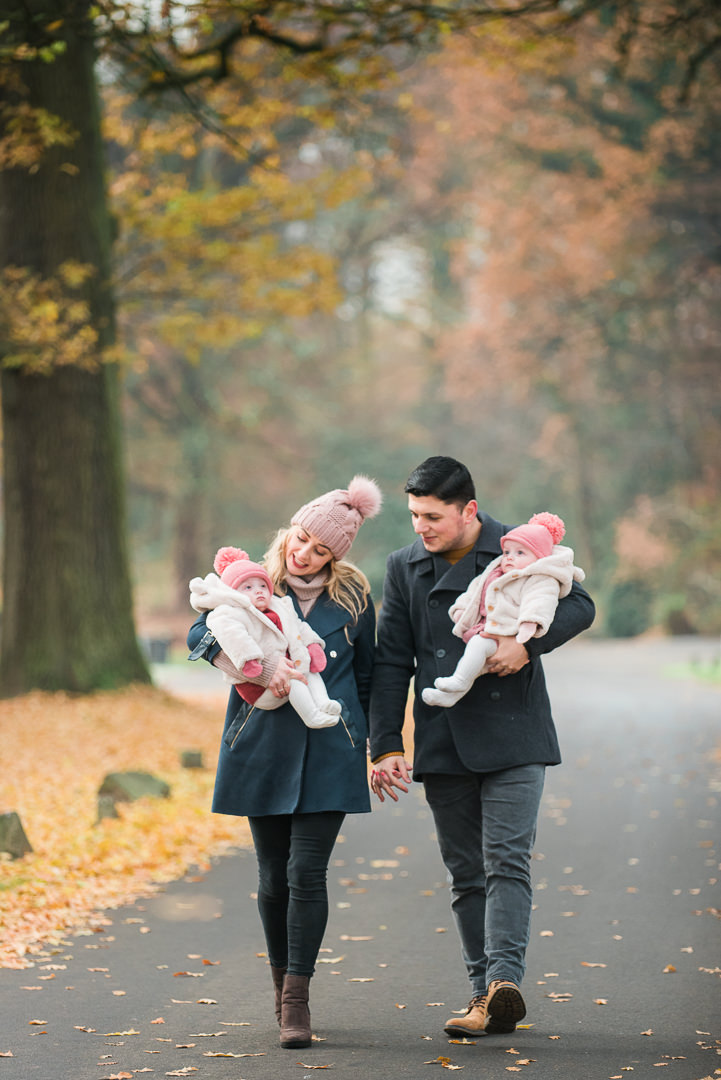 Informal Family Photography Glasgow